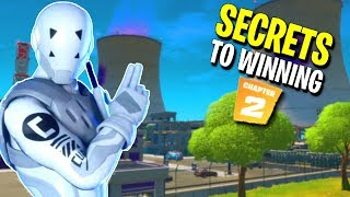 How To Get EASY Wins In Fortnite Chapter 2!!!