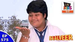 Baal Veer - बालवीर - Episode 575 - Revenge Of The Children