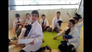 Escuela Nº330, Despedida De 6º, 2014.
