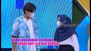 Malu Banget..Harris Vriza KAGET Ria Ricis Datang! | OKAY BOS (25/01/21) Part 2