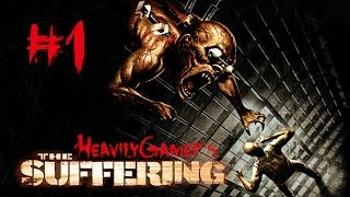 The Suffering Gameplay Walkthrough Chapter 1:The Worst Place on Earth (PC/HD/1080p)