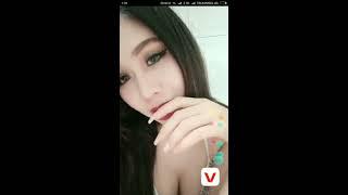 Terbaru    BIGO LIVE HOT !! NO SENSOR NO BRA DI JAMIN ENGGA NGEDIP