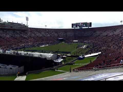 9.10.2017 INDIANAPOLIS COLTS @ LOS ANGELES RAMS @ LA OLYMPIC MEMORIAL COLISEUM CALIFORNIA(1)