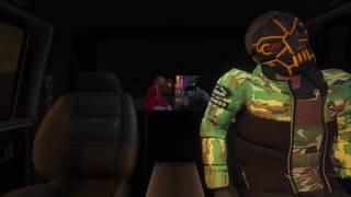 BANDE ANNONCE - LA PURGE GTA V - BANDE ANNONCE (Officiel) cZartStudio