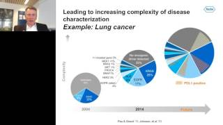 Thomas Metcalfe-Precision Medicine Approaches and the Future of Drug Development in Oncology