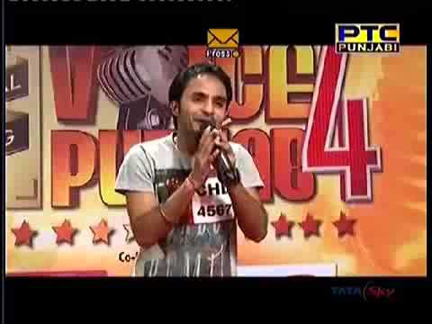 Performance Of Deepesh rahi Kadi te has bol ve (Aahun Aahun)