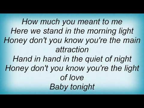 Attention - Charlie Puth (Lyrics) - YouTube
