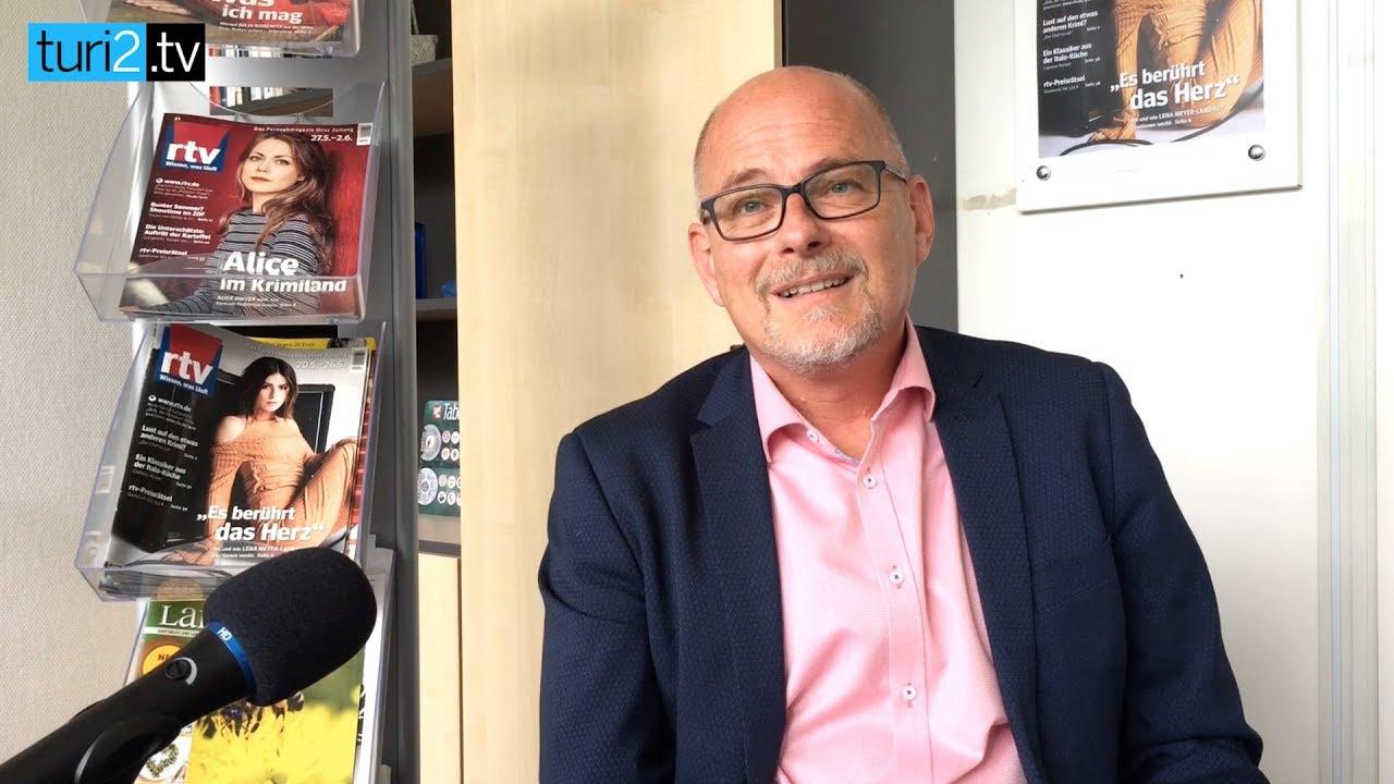 """""""rtv""""-Chef Matthias Roth findet Biedersein nicht falsch"""