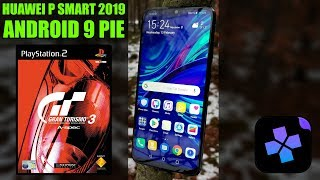 Huawei P Smart 2019 - Gran Turismo 3: A-Spec - DamonPS2 v1.3.3 - Test