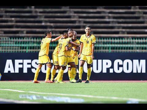 Brunei Darussalam vs Timor Leste (AFF Suzuki Cup 2016: Qualification Round)