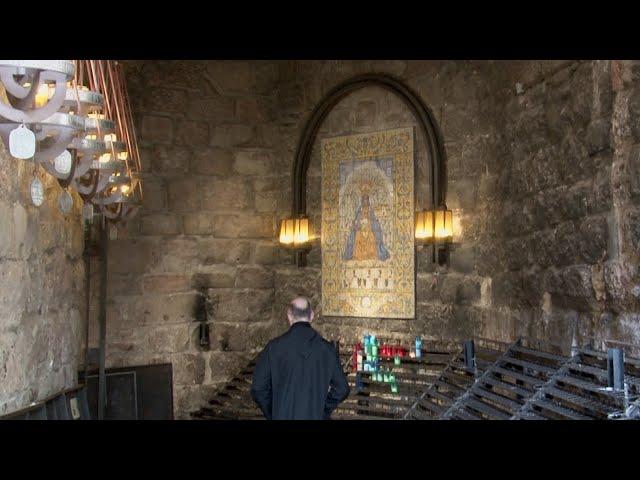Descobrim Montserrat: El Camí de l'Ave Maria