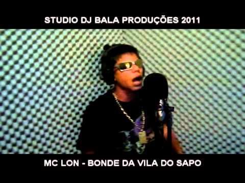 DA VILA MC SAPO LON BAIXAR MUSICA DO BONDE