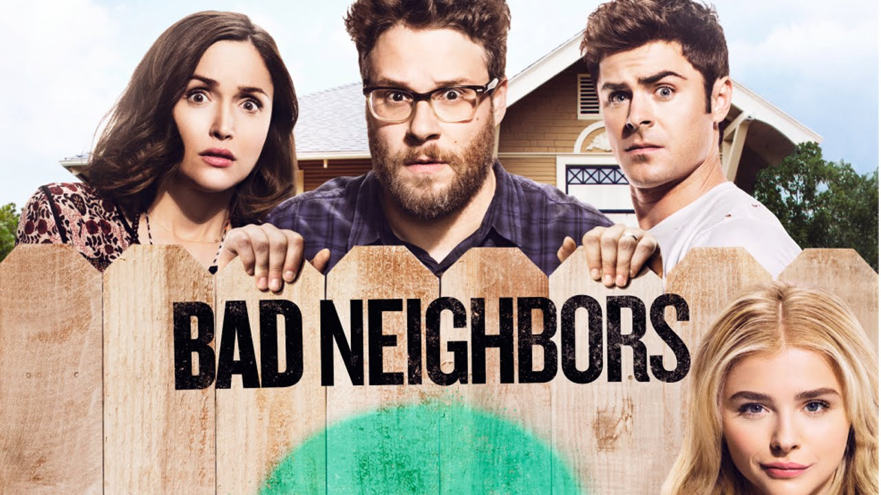 Bad Neighbors 3