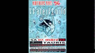 Nature One - Waterworld 1998 #3 DJ Taucher (Maximal Spezial)