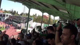 Ock vs Raja 0 - 1 du 07-03-2015, Dima dima Raja