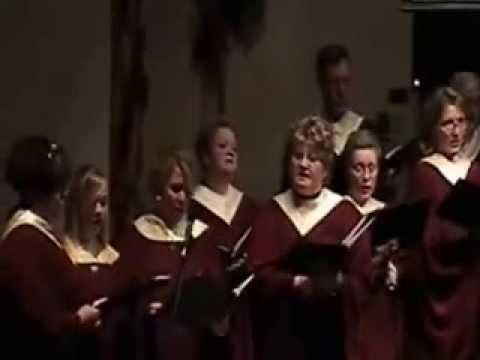 2009 Superior NE UMC Easter Cantata