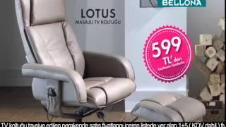 Bellona  Babalar Günü Kampanyası 2015 Reklamı