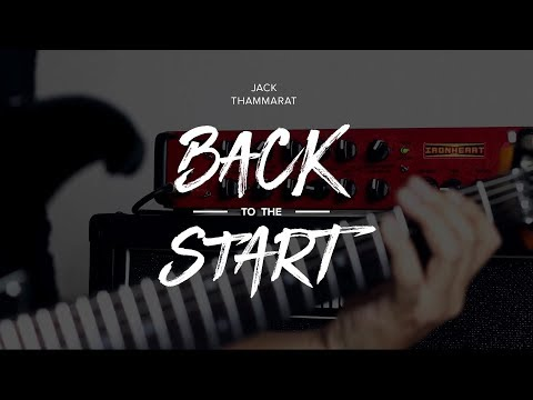 """Back to the Start"" (Original) by Jack Thammarat - In collab with Laney and Jamtrackcentral"