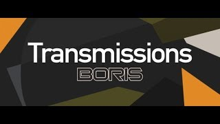 Transmissions 208 (with guest Koen Groeneveld) 11.12.2017