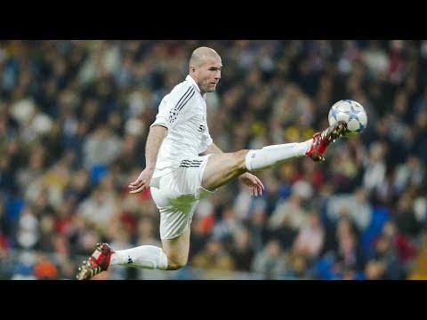 【サッカー】あきらかに普通じゃないトラップ集 一流かはトラップで決まる●スーパーゴール Epic Ball Control skill in Football