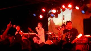 The Bouncing Souls Highway Kings Stone Pony 12 30 2011