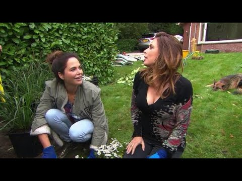 Klussen Met Heleen Van Royen Eigen Huis Tuin Youtube