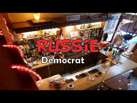Brèves de comptoir - La Russie est-elle une démocratie ?