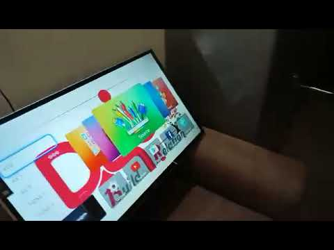D4U y Smart LED TV Features