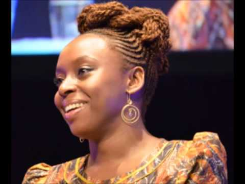 Chimamanda Ngozi Adichie, The Thing Around Your Neck