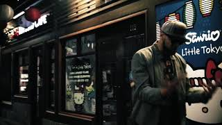 Supreme Cerebral x DirtyDiggs - Novelty (video)
