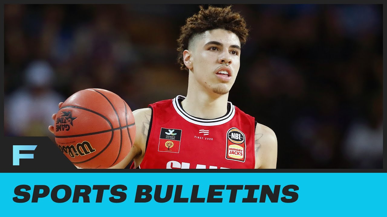 LaMelo Ball's 'Broken' Jumper Is Reportedly Scaring NBA Teams Away Ahead Of Draft