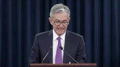 FOMC Press Conference January 30, 2019