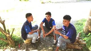 Fr Nico school Video