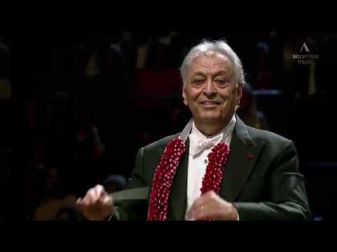 "Waltz from ""Swan Lake"" - Zubin Mehta, Israel Philharmonic Orchestra"