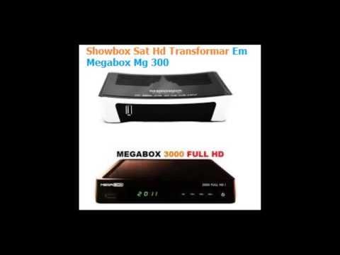 Colocar CS hqdefault ATUALIZAÇÃO SHOWBOX SAT HD EM MEGABOX 3000 13/10/2015 comprar cs