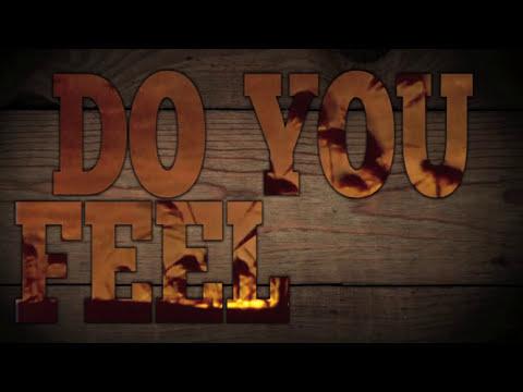 Shooter Jennings -  The Gunslinger (Lyric Video)