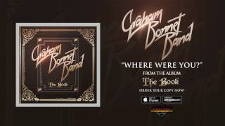 "Graham Bonnet Band – ""Where Were You?"" (Official Audio)"