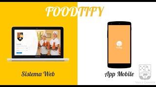(01/07) Proyectos de Software 2019 - FOODTIFY: Sistema de gestión de comedor