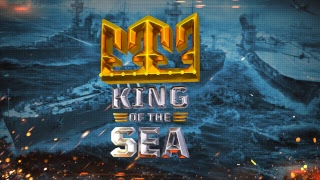 King of The Sea VI: International Grand Finals [World of Warships]