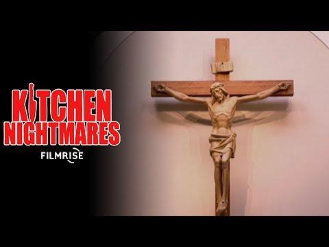 Kitchen Nightmares Uncensored - Season 1 Episode 17 - Full Episode