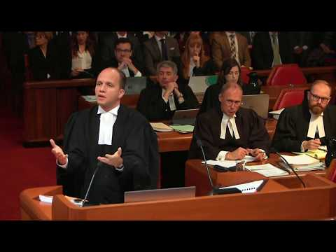 Jurisdiction/Justiciability | Supreme Court of Canada | Jehovah's Witnesses