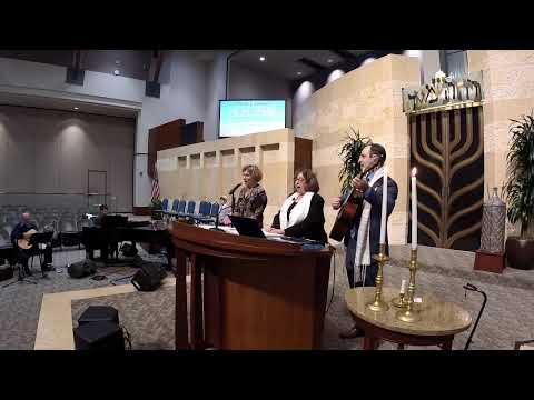 Shabbat Service Live Stream Congregation Beth Israel - Www.cbisd.org