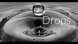 Drops - CJ Storm (recorded live performance)