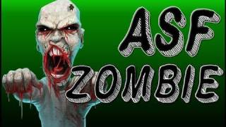 Black Ops: ASF Zombie Adventures Episode 4 Part 1  - Kino Der Toten (Live Quad Commentary)