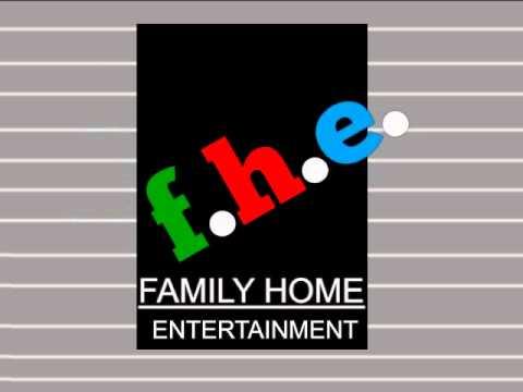 Family Home Entertainment (1993-2014) Logo - YouTube