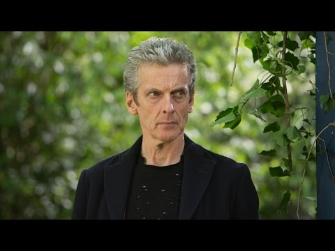 In the Forest of the Night: Official TV Trailer - Doctor Who: Series 8 Episode 10 (2014) - BBC One