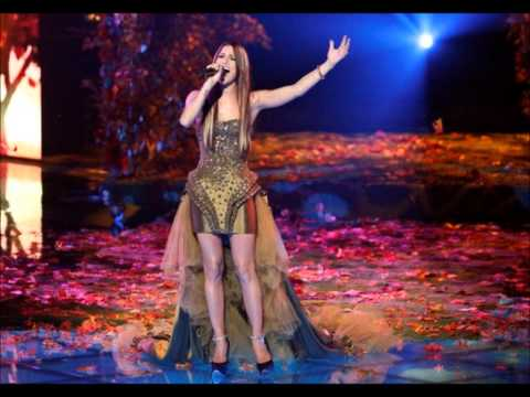 Cry (Live From The Voice) - Cassadee Pope (Originally by Faith Hill)