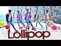 Lollipop Lagelu   Bhojpuri Dance Cover   Pawan Singh   Santy Mashup Dance Choreography
