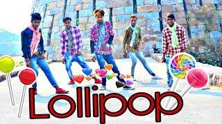 Lollipop Lagelu | Bhojpuri Dance Cover | Pawan Singh | Santy Mashup Dance Choreography
