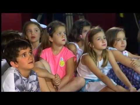 Foro Flamenco   Flamenco para niños